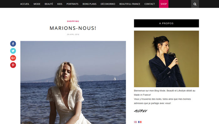 http://www.mode-en-france.com/selection-robe-mariee-createur-2016/