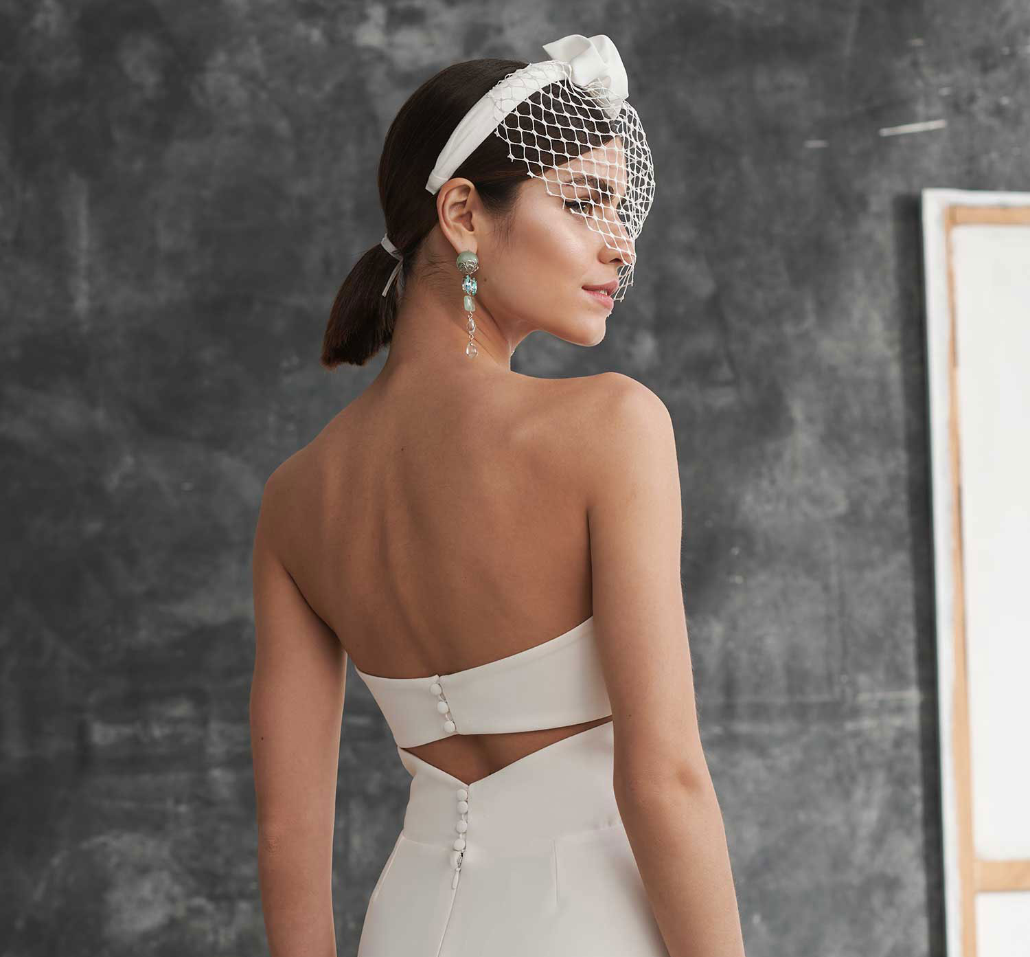 Atelier Manon Pascual – Collection Marylise & Rembo Styling 2022 – Amoureuse