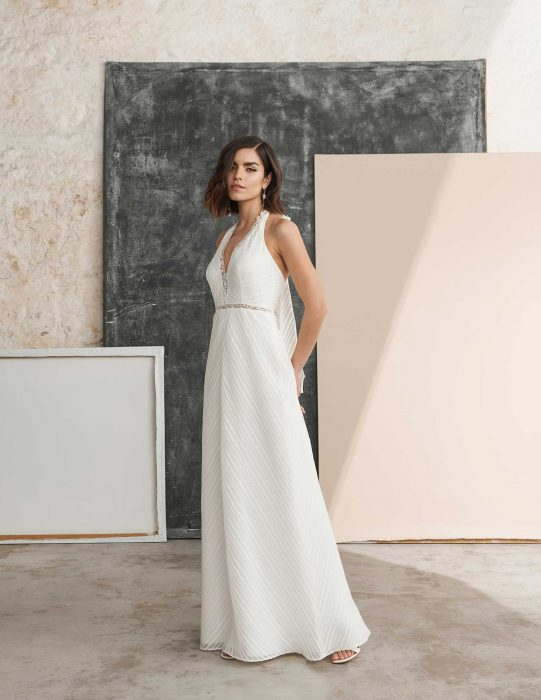 Atelier Manon Pascual – Collection Marylise & Rembo Styling 2022 – Claudie
